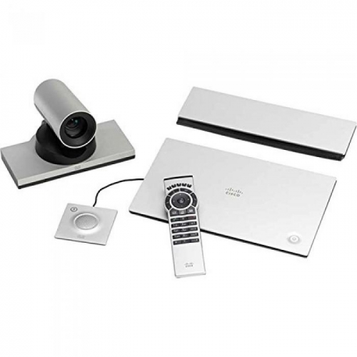 Cisco SX20 Quick Set HD, NPP, 4x PHDCam, 1 Mic & Remote Control (1080P)