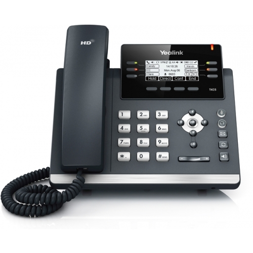 Yealink SIP T42S IP Phone - New