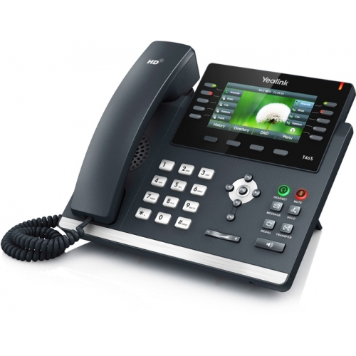 Yealink SIP T46S IP Phone - New