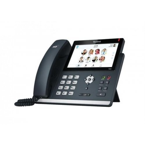 Yealink T48G IP Phone (Skype for Business Edition)