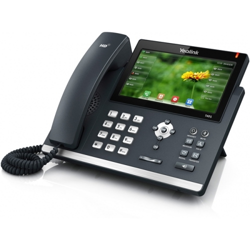 Yealink SIP T48S IP Phone - New