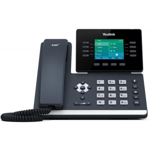 Yealink T52S Smart Media SIP Phone - New
