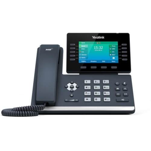 Yealink T54S Smart Media SIP Phone - New