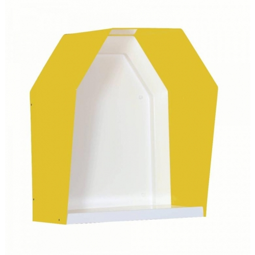 Storacall T800 Acoustic Hood - Yellow - New