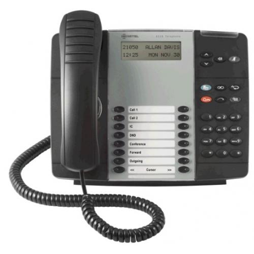 Mitel 8528 IP System Telephone
