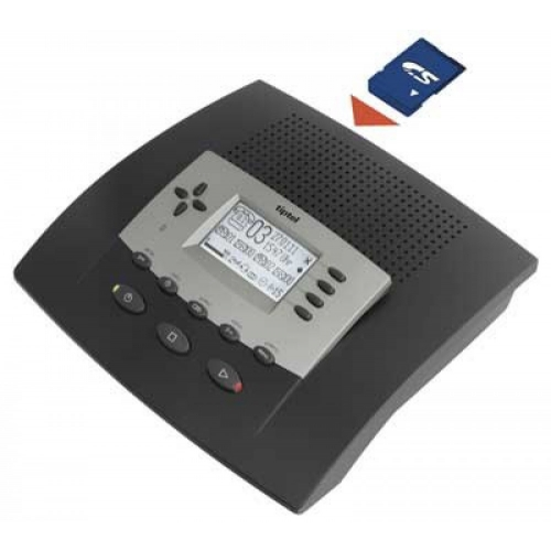 Tiptel 570 SD Business Answering Machine