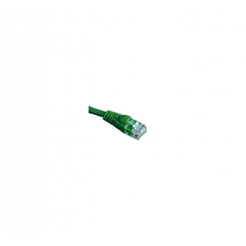 TUK Cat 5e 0.5m Patch Cord (booted) (FP0.5GY)