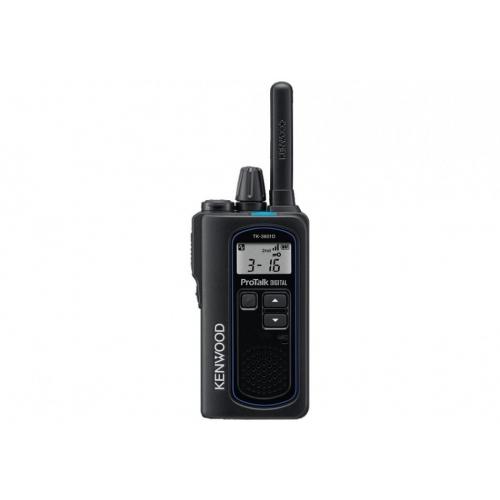 Kenwood ProTalk TK-3601D Licence Free Radio - New