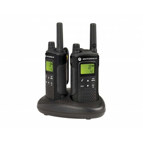 Motorola XT180 PMR446 Two Way Radios