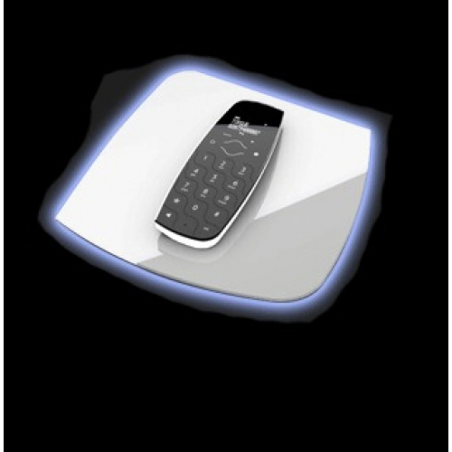 MagicBox Torque Twin DECT Cordless Phone With Answering Machine