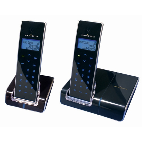 MagicBox Touch Twin
