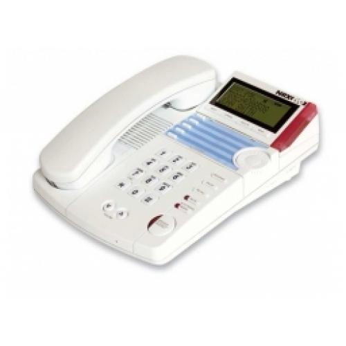 Trojan NRX EVO 450 Business Office Telephone - White