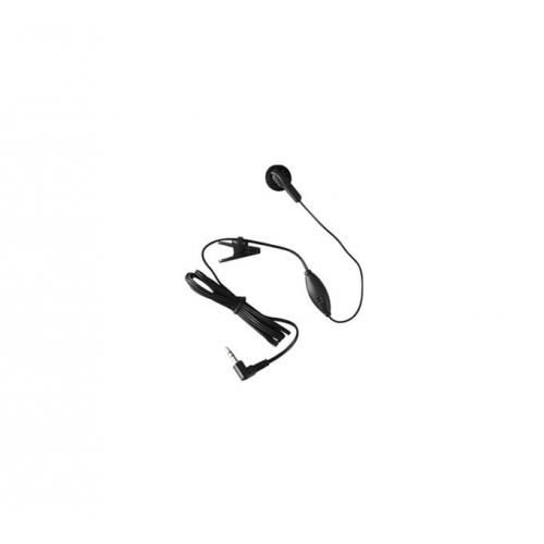tti Earpiece With Inline PTT & Microphone