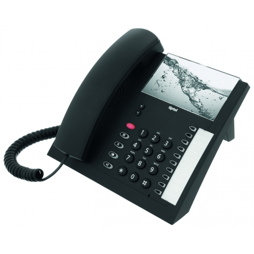 Tiptel 1010 Corded Telephone