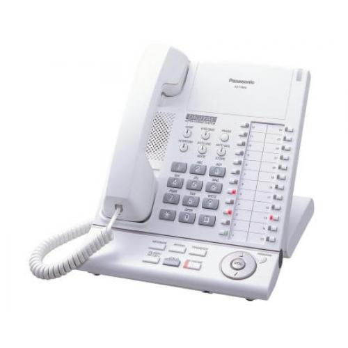Panasonic KX-T7625 Handset - White