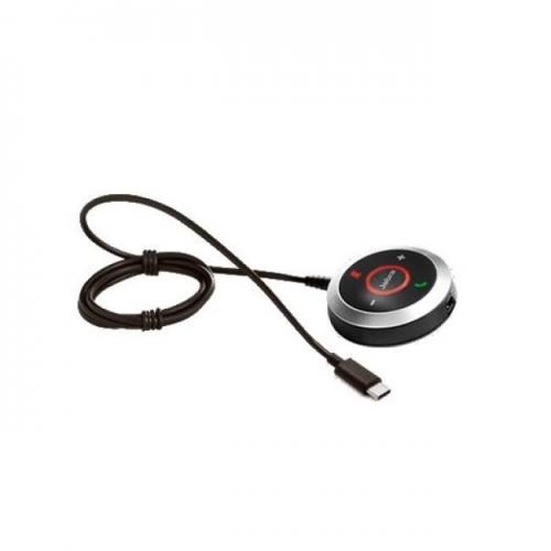 Jabra Evolve 40 Link USB-C Controller - MS - New