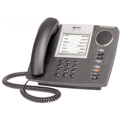 Mitel 5235 IP System Telephone - A Grade