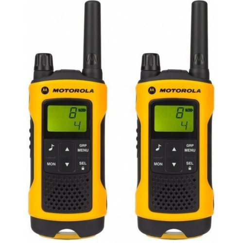 Motorola T80 Extreme Two Way Radios