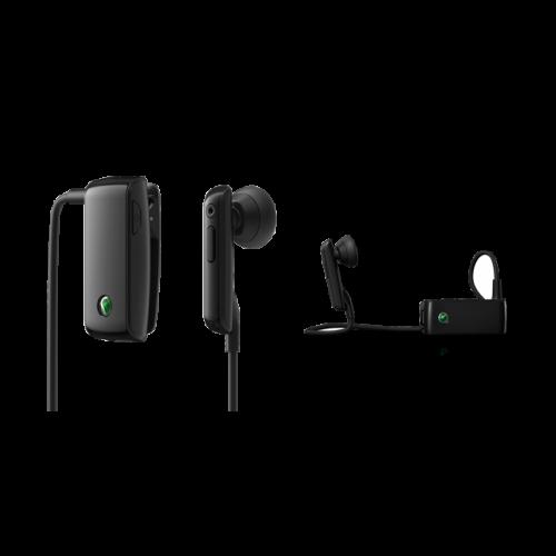 Sony Ericsson VH700 Bluetooth Noise Shield Handsfree Headphone