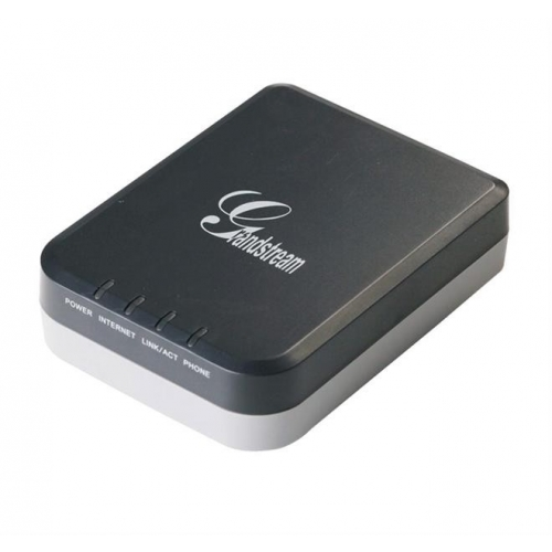 Grandstream Handytone Ht 701 Analogue Telephone Adapter