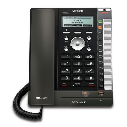 VTech VSP726A SIP Telephone
