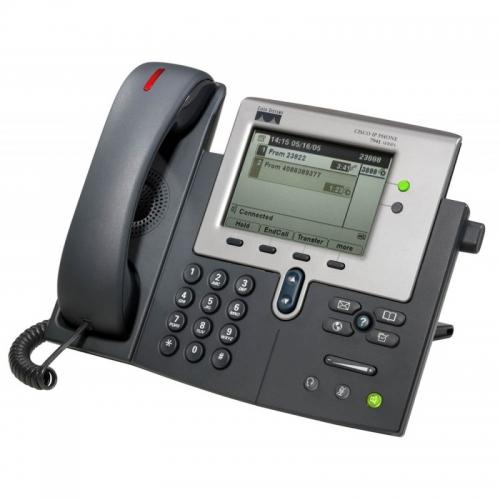 Cisco 7942G IP Phone - A Grade