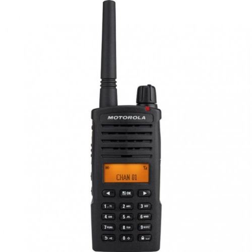 Motorola XT660D Two Way Radio Without Charger - New