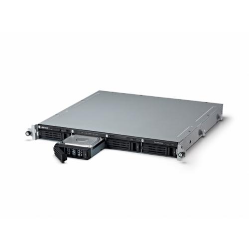 Buffalo TeraStation™ 5400r Rackmount Network Storage Drive - 12TB