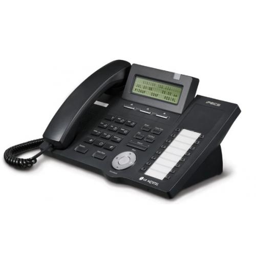 LG LDP 7016D System Handset - Black