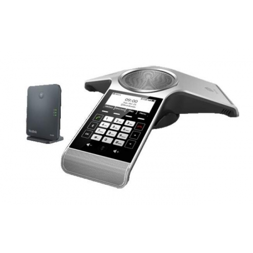 Yealink CP930W Wireless DECT Conference Phone With Base - N