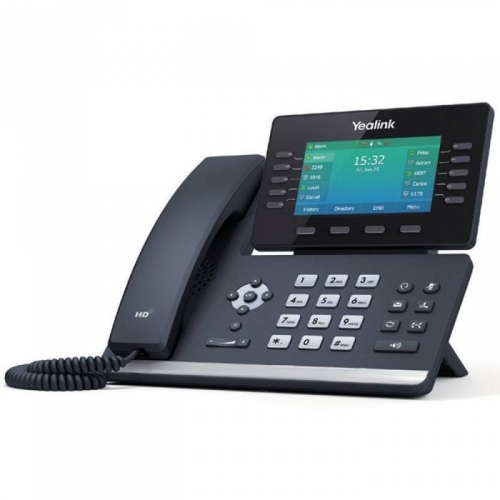 Yealink SIP-T54W Prime Business Smart Media Phone - New