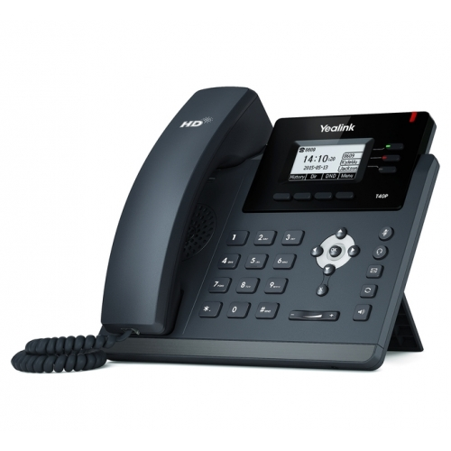 Yealink T40P 3 Line IP Phone