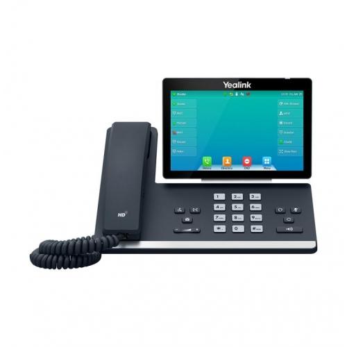 Yealink SIP-T57W Prime Business Smart Media Phone - New