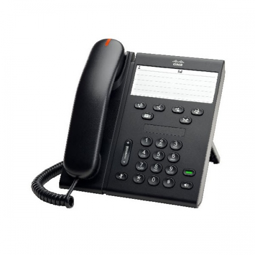 Cisco 6911 Unified IP Phone