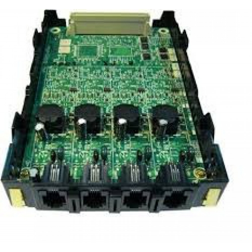 Panasonic KX-TDA3171 DLC4 Card
