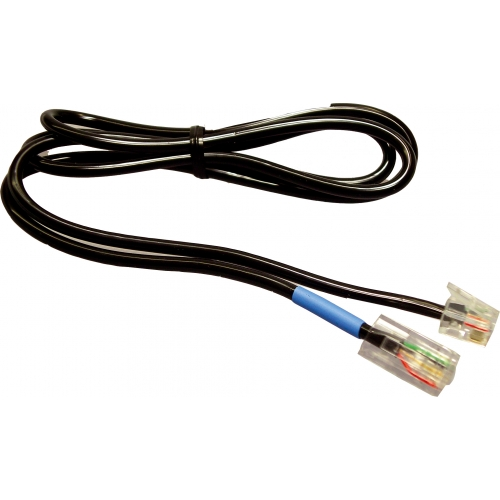 Eazytalk Patch Cable 8PIN ICOM (Blue)