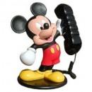Lazerbuilt Mickey Mouse