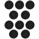 Jabra Biz 2300 Headset Foam Ear Cushions (10 Pack)