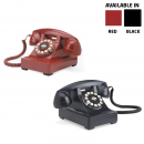 Wild & Wolf Classic Series 302 Desk Phone