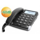 Doro Magna 4000 - Extremely Loud Corded Phone
