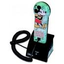 Lazerbuilt Disney Mickey Mouse Slim Phone