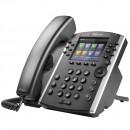 Polycom VVX 401 IP Telephone (Skype for Business Edition)