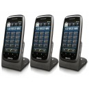 Archos 35 Smart DECT Android OS Home Phone - Triple