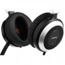 Jabra Evolve 80 UC Duo Headset with 3.5mm Jack