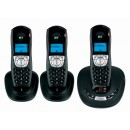 BT Synergy 4500 Triple Pack DECT Tam