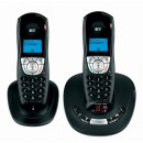 BT Synergy 4500 Twin Pack DECT Tam