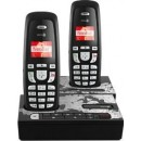 Doro NeoBio 45R DECT Twin Answering Machine