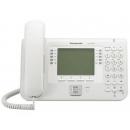 Panasonic KX-UT248 SIP Telephone - White