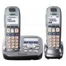 Panasonic KX-TG 6592 Cordless Phone - Twin Pack