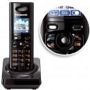 Panasonic KX-TGA820EB Additional Handset & Charger